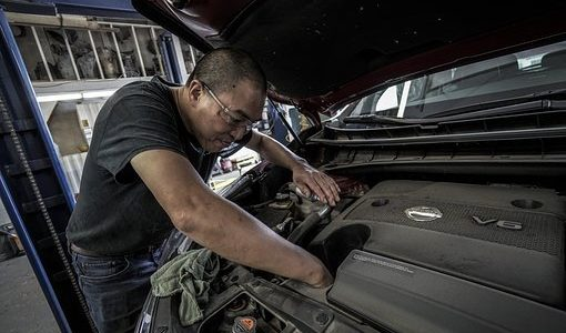 Other Categories Of Car Mechanic